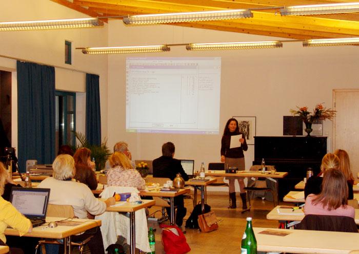 Aude Sapere Herbstakademie